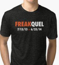 Freakquel Tri-blend T-Shirt