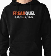 Freakquel Pullover Hoodie