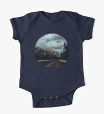 Driving in the North Cascades Kids Clothes