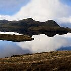 Angle Tarn, Lake District National Park, UK by GeorgeOne