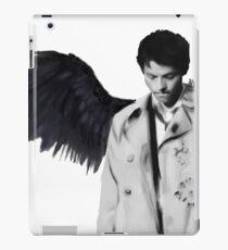 Castiel iPad Case/Skin