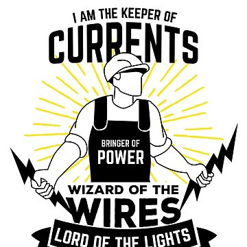 Electrician Quote by kaespo