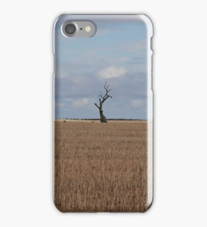 The Tree Of Life, The One Of Wisdom, Stand Out From The Rest  iPhone Case/Skin