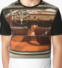 300SL 1954 Graphic T-Shirt