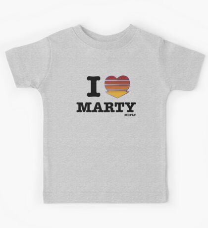 Hello, McFly Kids Clothes