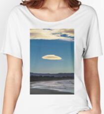 UFO Relaxed Fit T-Shirt
