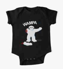 I Wampa Hug. One Piece - Short Sleeve