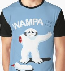 I Wampa Hug. Graphic T-Shirt