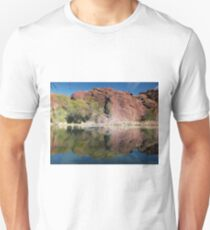Tranquil Unisex T-Shirt