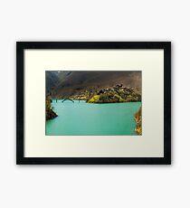 Tuscany Framed Print