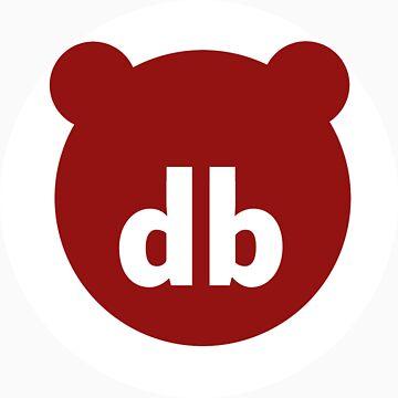 Dangerous Bear Logo by DangerousBear