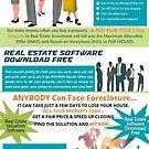 Real Estate Software Download Free by Foreclosureintx