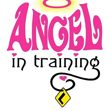 Angel in Training by SCARstudios