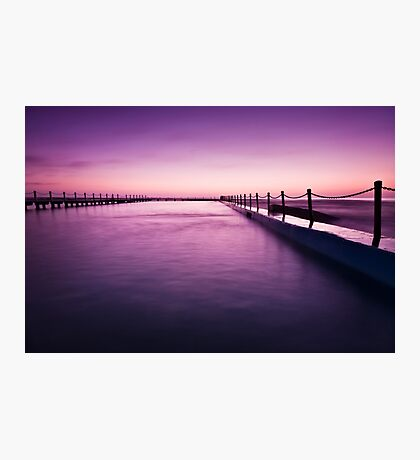 Narrabeen Sunrise II Photographic Print