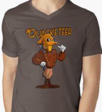 The Quacketeer. T-Shirt