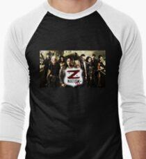 Z nation - cast T-Shirt