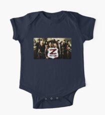 Z nation - cast Kids Clothes