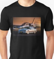 Anthony Grima's HDT VK Group 3 Unisex T-Shirt