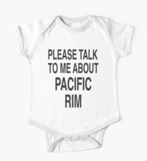Please talk to me about Pacific Rim Kids Clothes