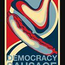Democracy Sausage by demsausage