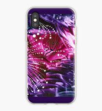 Satin and Pearls iPhone Case