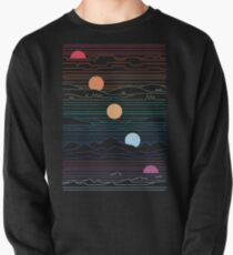 Many Lands Under One Sun Pullover