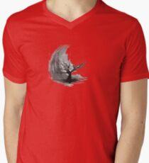 Sumi e sakura tree T-Shirt
