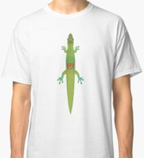 Gold Dust Day Gecko  Classic T-Shirt