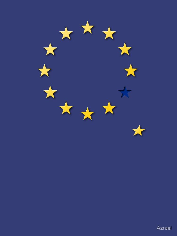 Brexit, dejando la UE de Azrael
