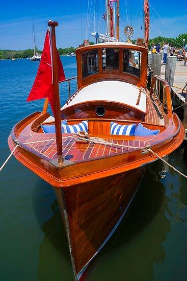 Fancy Cruiser by JoeGeraci