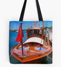 Fancy Cruiser Tote Bag