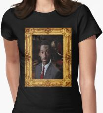 Trading Places   Billy Ray Valentine (Capricorn) Womenu0027s Fitted T Shirt