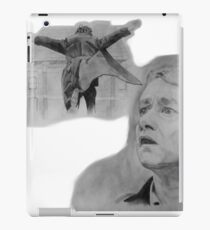 The Reichenbach Fall iPad Case/Skin