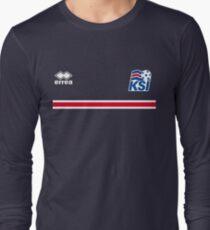 Iceland Football 2016 T-Shirt