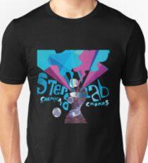 Stereolab - Chemical Chords T-Shirt
