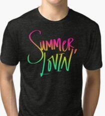 Summer Lovin' Beach Tri-blend T-Shirt