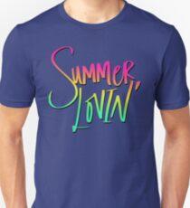 Summer Lovin' Beach T-Shirt