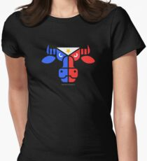Kalabaw Women's Fitted T-Shirt