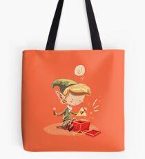 Adventurer Tote Bag