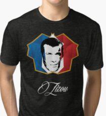 Legend Zizou Tri-blend T-Shirt