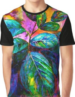 Tropical Fantasy.. Graphic T-Shirt
