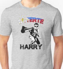 Duterte Harry T-Shirt
