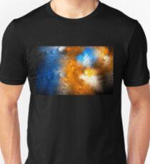 Threw The Windscreen Unisex T-Shirt