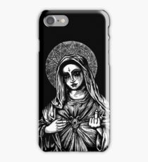 Mother Mary 2 iPhone Case/Skin