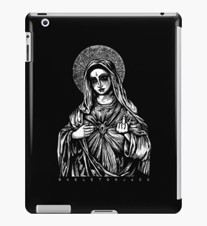 Mother Mary 2 iPad Case/Skin