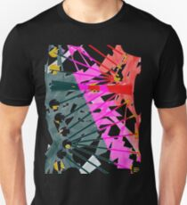 sillicat 213 Slim Fit T-Shirt