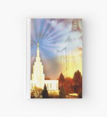 Idaho Falls - I Am With You Hardcover Journal