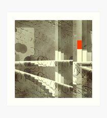 window 620 Art Print