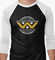The Weyland-Yutani Corporation Globe - Clean T-Shirt