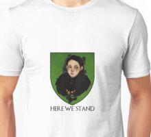 Lady Lyanna of the House Mormont Unisex T-Shirt